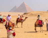 Is it safe to Travel to Egypt now