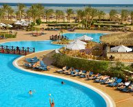 Jaz Mirabel Beach Sharm