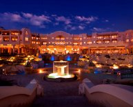 Luxury Hotels Hurghada