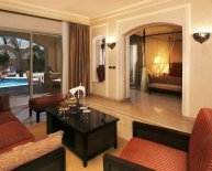 Luxury hotels in Egypt