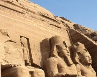 Major Holidays in Egypt