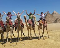 Packages, Tours to Egypt