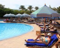Recommended hotels in Sharm El Sheikh