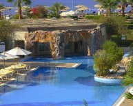 Sharm El Sheikh Marriott Red Sea Resort
