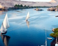 Thomas Cook Nile cruise and stay