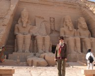 Tours to Egypt from USA