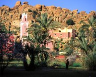 Travel deals to Morocco