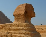 Travel Packages from Egypt