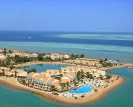 Weather in El Gouna Egypt