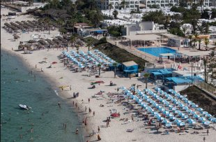 Tourism in Tunisia has been struck difficult recently