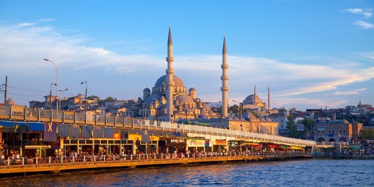 Turkey Vacation Packages from USA