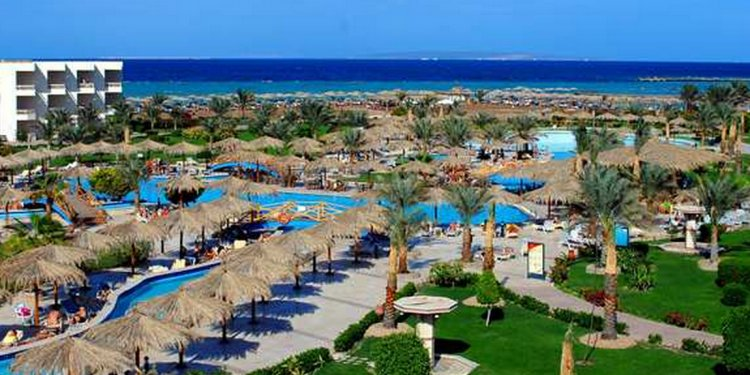 All Inclusive Egypt Vacations