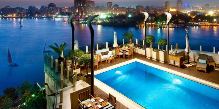 5 star Holidays in Egypt
