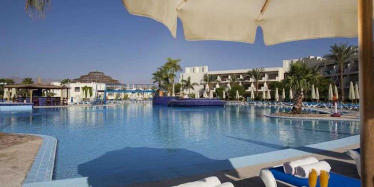 Adults Only hotels Sharm El Sheikh